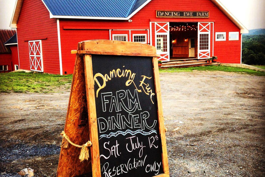 Dancing Ewe Farm 14