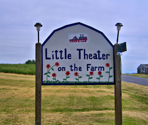 Little Theater on the Farm