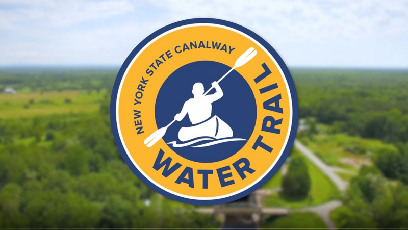 Champlain Canal Water Trail – Erie Canalway National Heritage Corridor